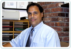 Dr. Louis D. Sclafani D.C. - Connecticut Family Chiropractic Center